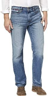Tommy Hilfiger Mens Parker Slim Fit Jeans