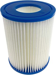 genérico cartuchos de filtración postular a Bestway para filtro de piscina – Postular a Bestway tipo II