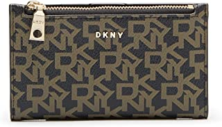 DKNY Womens Bryant-bifold Card H Credit Card Case