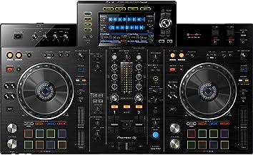 Pioneer DJ DJ System (XDJ-RX2)