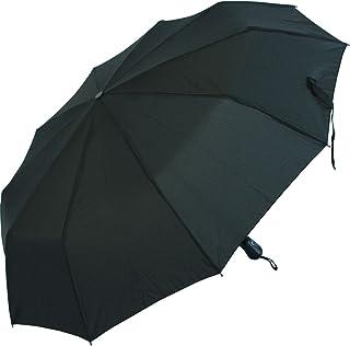 Stützschirm Aquarell Langschirm Regenschirm Derbygriff 3-Fach Höhenverstellbar