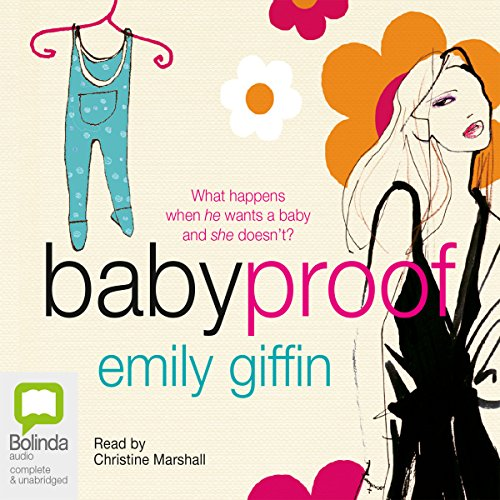 Baby Proof cover art