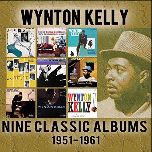 Nine Complete Albums: 1951-1961