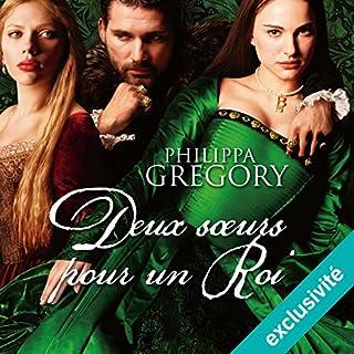 Deux sœurs pour un roi                   De :                                                                                                                                 Philippa Gregory                               Lu par :                                                                                                                                 Maud Rudigoz                      Durée : 18 h et 2 min     17 notations     Global 4,9