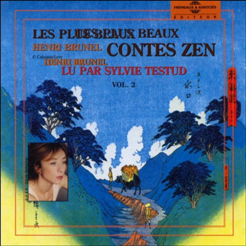 Les plus beaux contes Zen 2 audiobook cover art