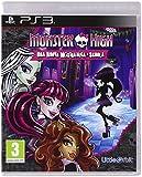 Namco Bandai Games Monster High: New