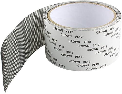 wholesale Larcele outlet online sale Window Screen Repair lowest Tape Net Hole Sticker,5cm x 2m XBJ-01 outlet online sale