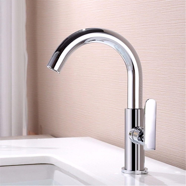 Pengei Tap Basin Mixer Kitchen Sink Mixer Faucet redary Copper Single Hole Single Cold