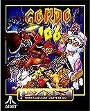 Lynx - Gordo 106