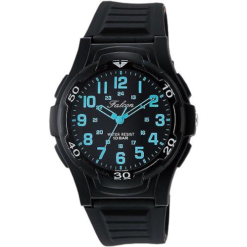 21b557b466 [シチズン キューアンドキュー]CITIZEN Q&Q 腕時計 Falcon ファルコン アナログ表示 10気圧防水