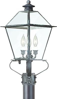 Amazon.com: CAL iluminación ol-138ps-ob estrecha para techo ...