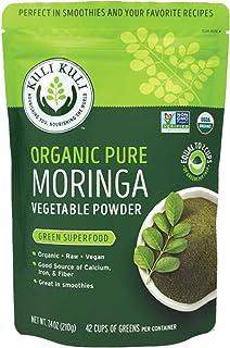 Kuli Kuli Moringa Vegetable Powder, 7.4 oz