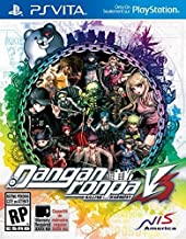 danganronpa 3 ps vita