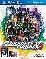 Danganronpa V3 Killing Harmony (輸入版:北米) - PSVita