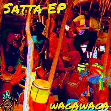 Satta EP