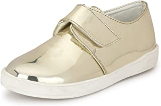 Steprite Kids Unisex Speed Laces Reflector Sneakers