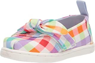 TOMS Unisex-Child Alpargata Sneaker