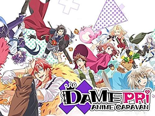 DamePri Anime Caravan
