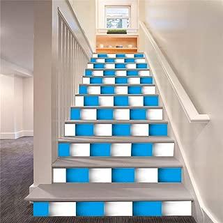 vinyl stairs ideas