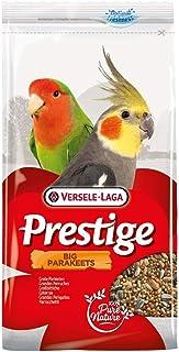 comprar comparacion Prestige Big Parakeets para Ninfas y Agapornis 1kg