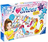 Ravensburger 18698 - I love Shoes Trend -