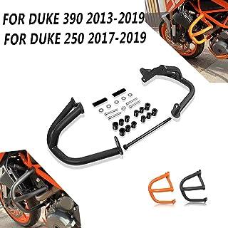 Orange QIDIAN For KTM 125 200 390 Duke 2017 2018 2019 Duke390 Duke200 Duke125 28mm Handlebar Riser Up 30mm Bracket Kit 1-1//8