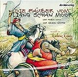 Die Räuber vom Liang Shan Moor: Hörspiel. Produktion: Westdeutscher Rundfunk Köln 2003