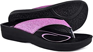 Best sandals with arch support for flat feet Reviews