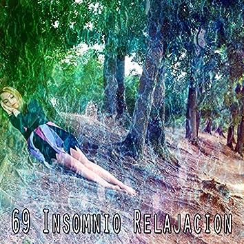 69 Insomnio Relajacion