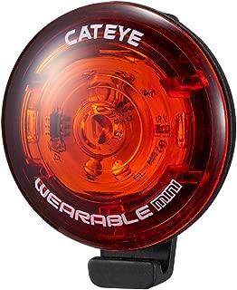 キャットアイ(CAT EYE) SL-WA10 WEARABLE mini セーフティライト 5442570