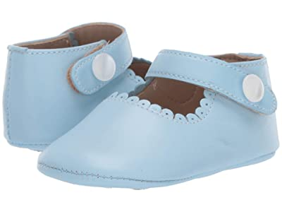 Elephantito Mary Jane Baby (Infant) (Light Blue) Girl