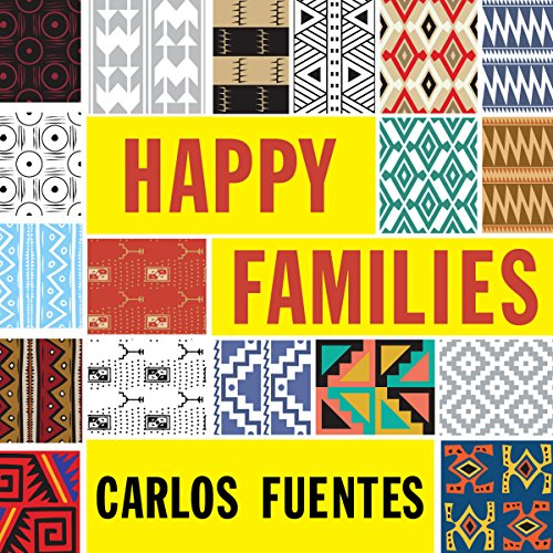 Happy Families: Stories Titelbild