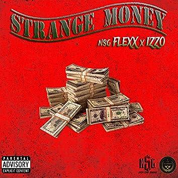 Strange Money (feat. IZZO)
