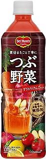 デルモンテ つぶ野菜 すりおろしりんごmix 900g ×12本