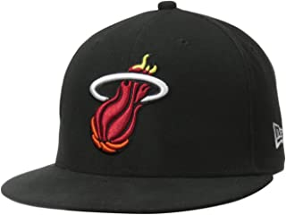 Best miami heat fitted hats Reviews