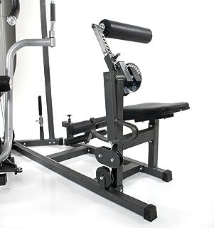 AB-Back Trainer Calentador de Mochila para Autark 6600 Antracita/Negro 24 cm