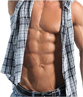 Músculo de Silicona Músculo de Silicona, Traje Muscular de Silicona de Pecho Masculino, Traje Muscular de Silicona, múscul...