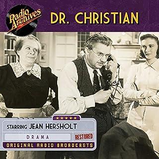 Dr. Christian audiobook cover art