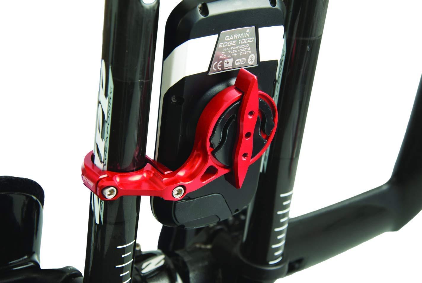 K-EDGE TT - Soporte para Manillar de Bicicleta para Garmin Edge ...