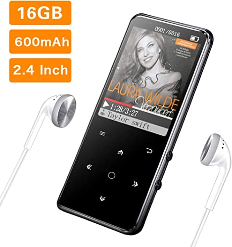 Mejor valorados en Reproductores de MP3 y MP4 portátiles ...