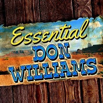 Essential Don Williams