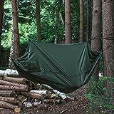 Andes - Hängematte für Camping & Wandern - Survival-Ausrüstung