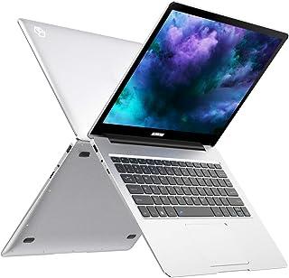 ALLDOCUBE KBook Liteノートパソコン、13.5インチ3000 * 2000解像度、全視野角スクリーン、 Celeron N3350プロセッサ、Windows10、4GB RAM 128GB SSD ROM、Type-C、USB...