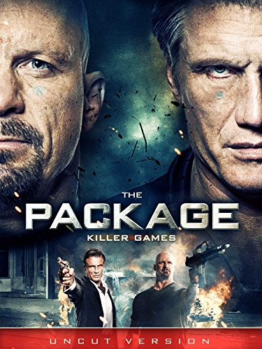 The Package: Killer Games (Uncut)