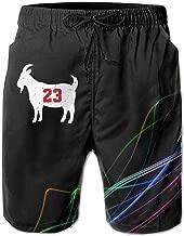 Best goat basketball shorts Reviews