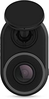 Garmin Dash Cam Mini, Car Key-Sized Dash Cam, 140-Degree Wide-Angle Lens, Captures 1080P HD Footage, Very Compact with Aut...