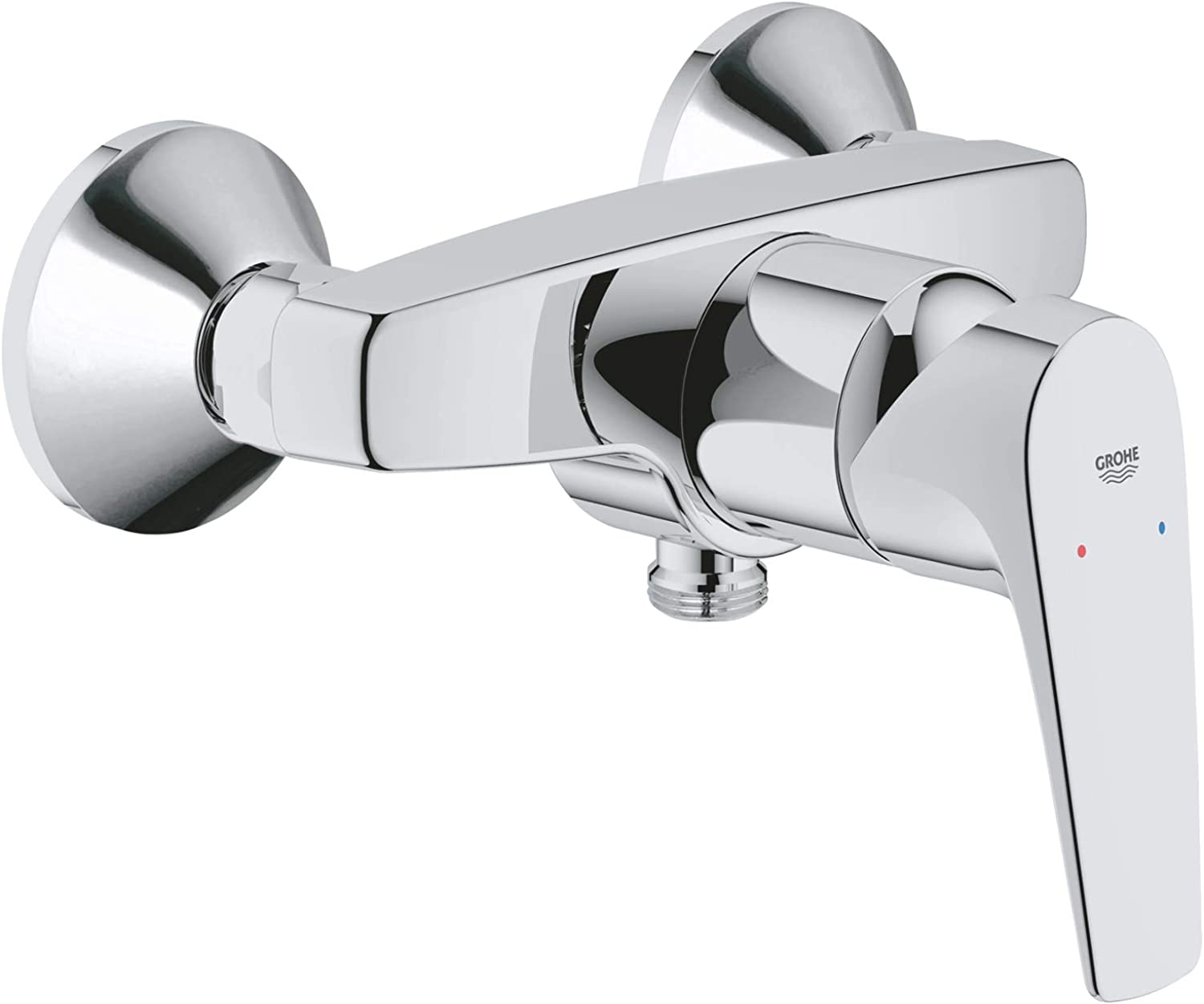 GROHE 23771000 Shower Mixer Tap Chrome