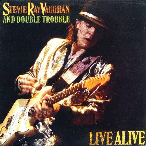 Live Alive (2 LP)