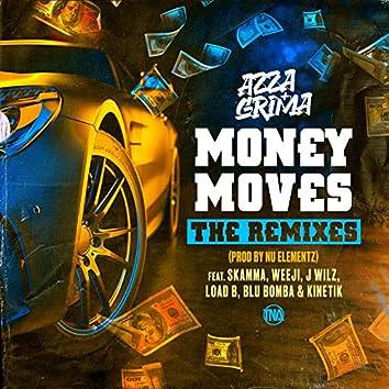 Money Moves (The Remixes)