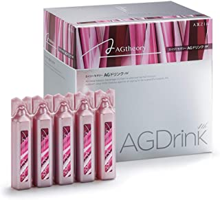 Axxzai Venus Recipe AG Drink 4th 25mL�30pieces